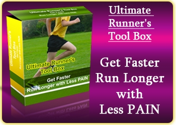Runners! Get Faster Now